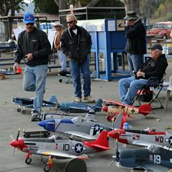 Click to view album: Conejo Valley Warbird Squadron Album